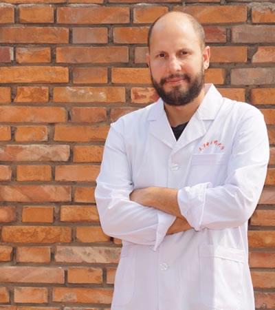 Alberto Cantídio